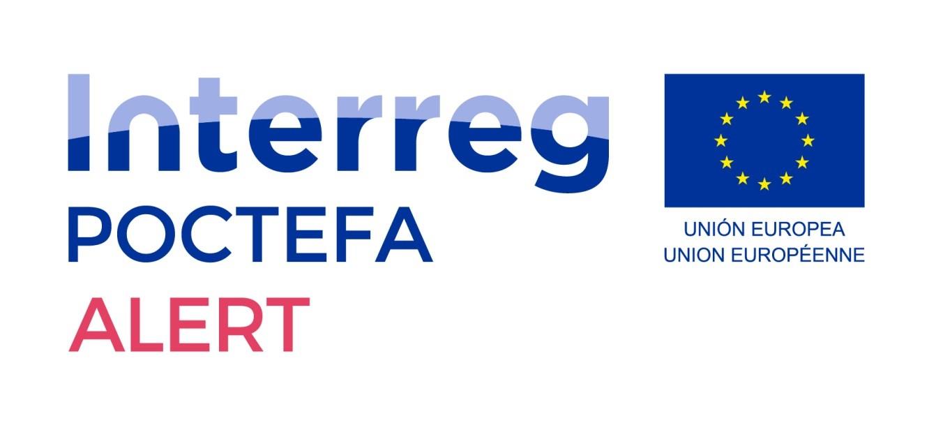 Interreg – projecto Alert